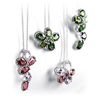 Favero Jewels | For every day Collection Water-lily Collection