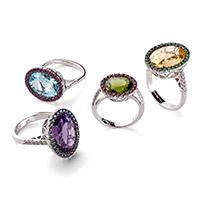 Favero Jewels | Collezione New Collections Collezione Elisabeth
