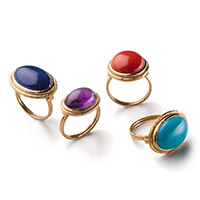 Favero Jewels | New Collections Byzantine Collection