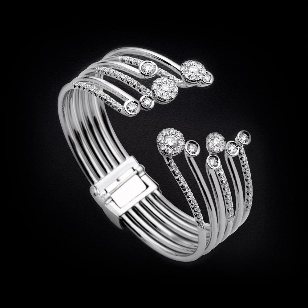 Favero Jewels | Collezione Timeless Collezione Calla