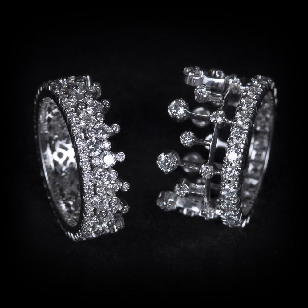 Favero Jewels | Collezione Timeless Collezione Corona