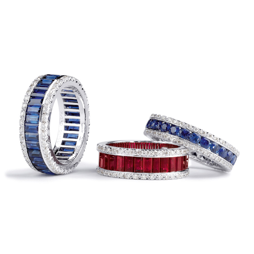 Favero Jewels | Collezione Timeless Collezione 623