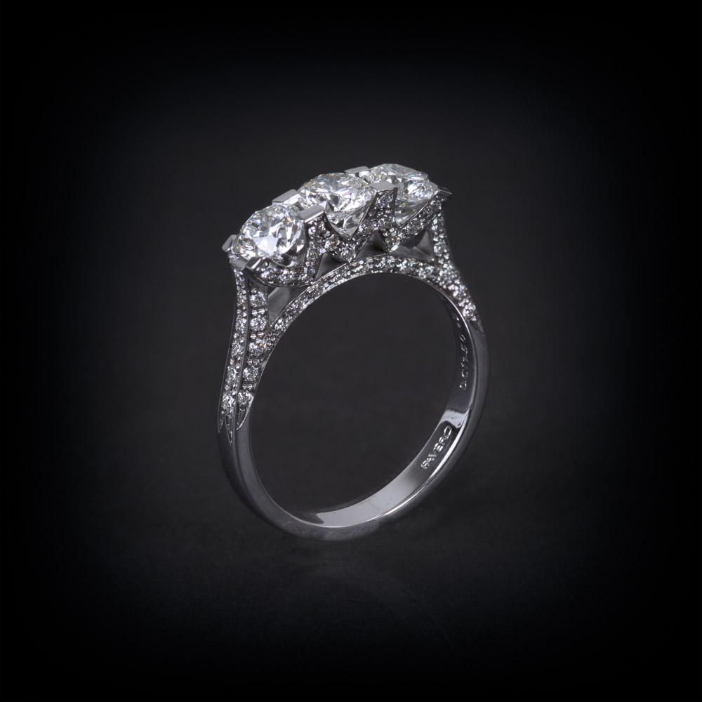 Favero Jewels | Collezione Timeless Trilogy