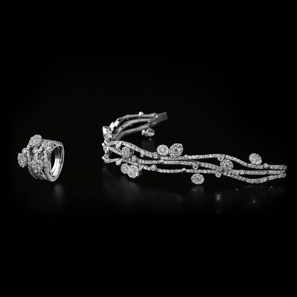 Favero Jewels | Collezione Timeless Collezione Sinfonia