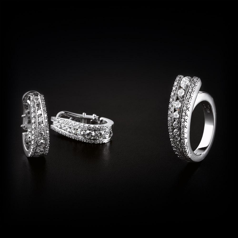 Favero Jewels | Collezione Timeless Collezione Vento