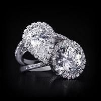 Favero Jewels | Collezione Timeless Solitaire