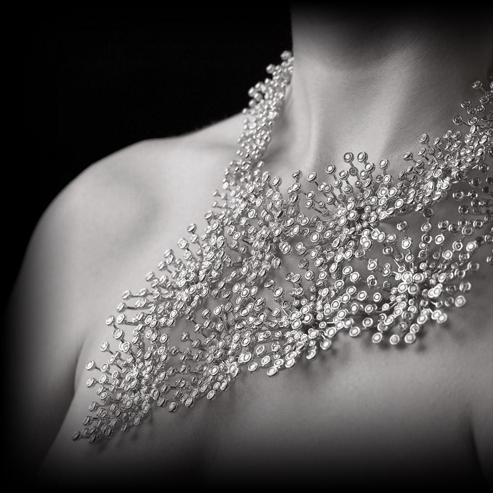 Favero Jewels | Unique creations Snow