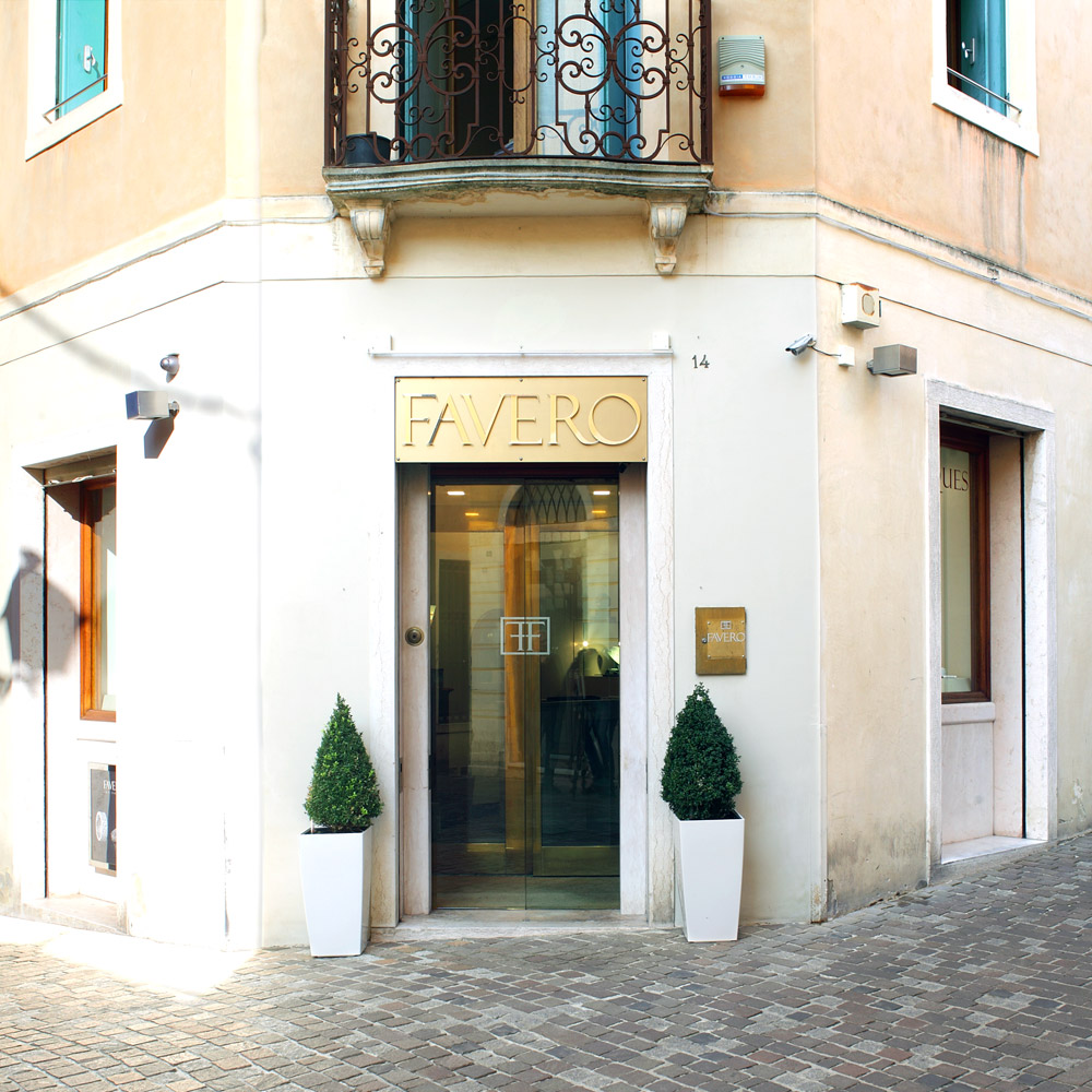 Favero Jewels | Our home